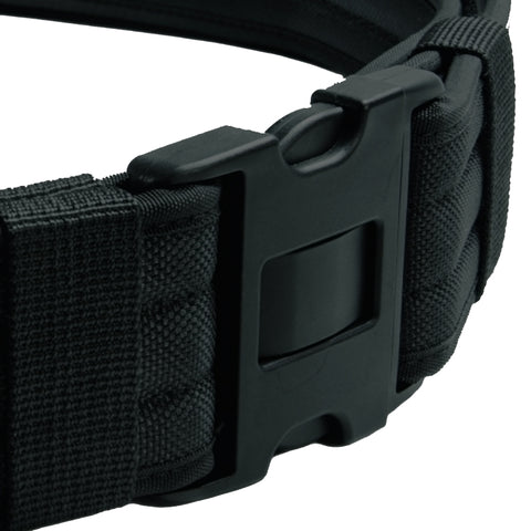 "Hero's Pride Replacement Buckle System For 2-1/4"" Duty Belt"