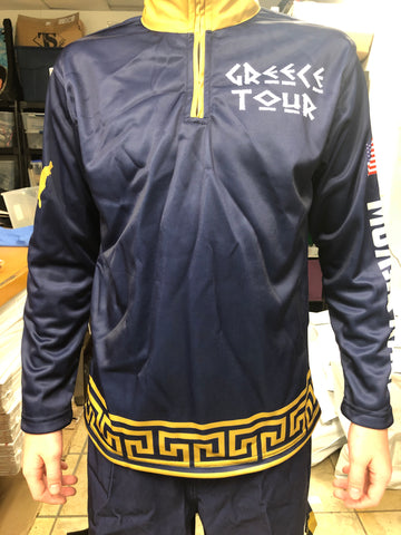 WWT Greece Jacket
