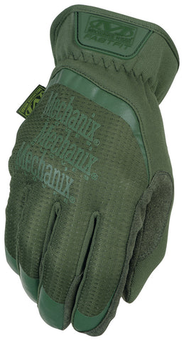 Mechanix FastFit OD Green