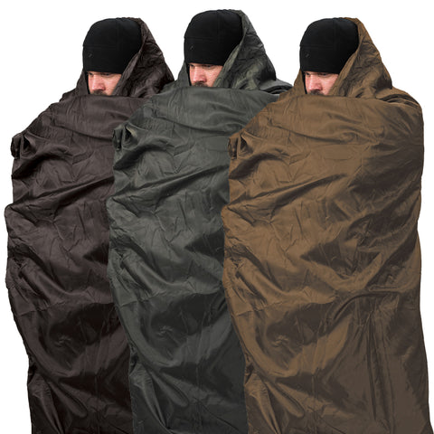Snugpak Jungle Blanket sales for $29.81.
