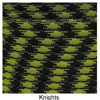 550 Paracord Type III - Knights - Mad City Outdoor Gear