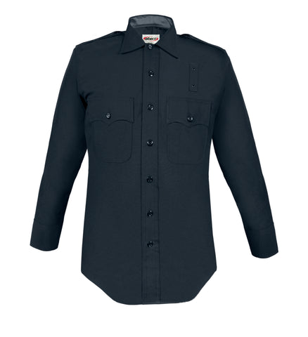 Elbeco LAPD 100% Wool Long Sleeve Shirts - Womens
