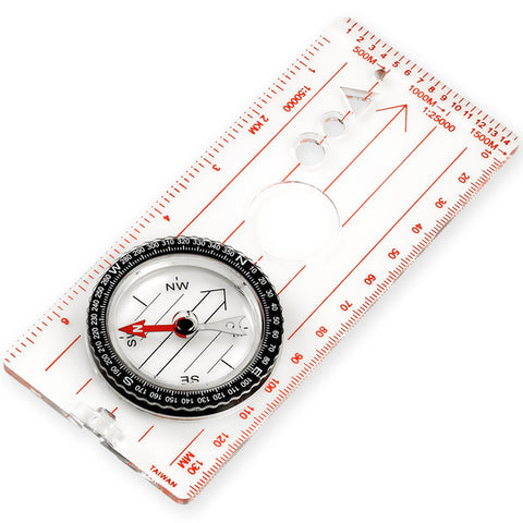 NDuR  Map Compass Large - Mad City Outdoor Gear
