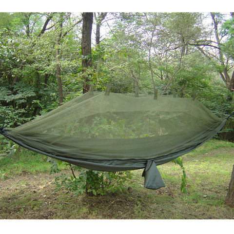 Snugpak Jungle Hammock w/Mosquito Net