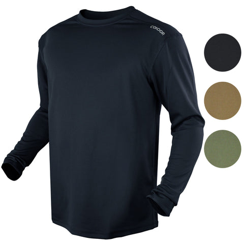 Condor Maxfort Long Sleeve Training Top