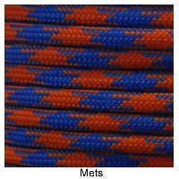 550 Paracord Type III - Mets - Mad City Outdoor Gear