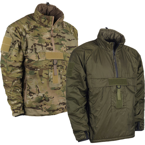 Snugpak MML-3 Softie Smock Winter Jacket