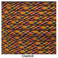 550 Paracord Type III - Overkill - Mad City Outdoor Gear