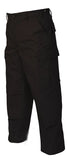 Tru-Spec Generation I Police Black BDU Pants