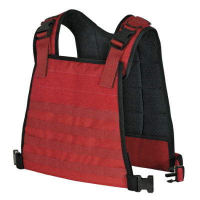 Voodoo Tactical Instructor High Visibility Plate Carrier