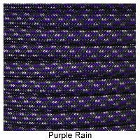 550 Paracord Type III - Purple Rain - Mad City Outdoor Gear