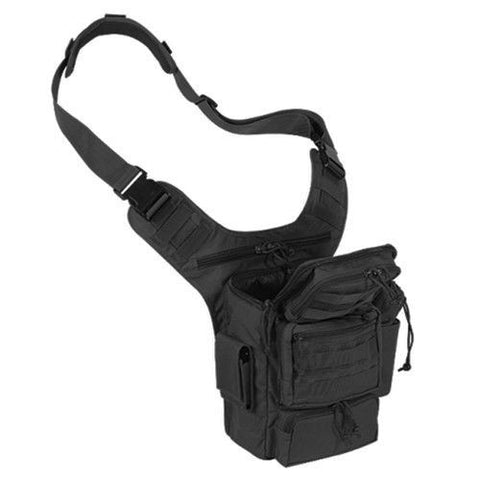 Voodoo Tactical Padded Concealment Bag