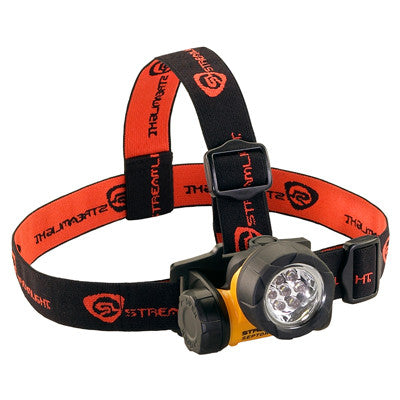 Streamlight Septor HAZ-LO Headlamp - Mad City Outdoor Gear