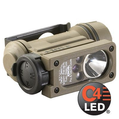 Streamlight Sidewinder Compact II - Mad City Outdoor Gear