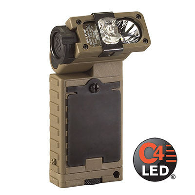 Streamlight Sidewinder Rescue - Mad City Outdoor Gear