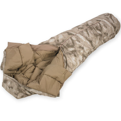 Snugpak - Special Forces 2 A-TACS - Mad City Outdoor Gear