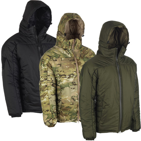 Snugpak SJ-9 Warm Winter Jacket