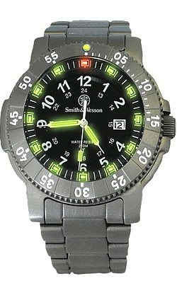 Smith & Wesson Executive Watch - Tritium, 45