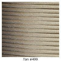 550 Paracord Type III - Tan #499 - Mad City Outdoor Gear