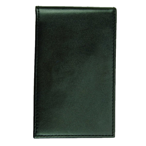 Hero's Pride Leather Notepad Case