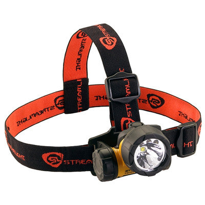Streamlight Trident HAZ-LO Headlamp - Mad City Outdoor Gear