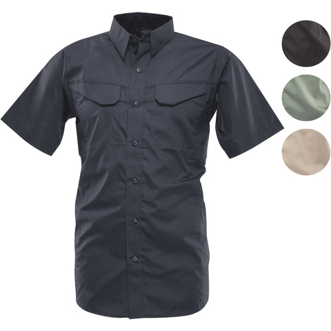 Tru-Spec 24-7 Series Ultralight Short Sleeve Field Shirt