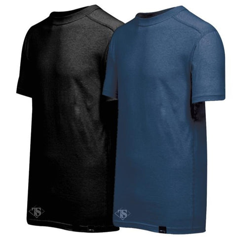 Tru-Spec Baselayer Crew Neck Short Sleeve Shirt