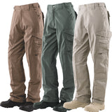 Tru-Spec 24-7 Series Men's 100% Cotton Tactical Pants (Coyote, Khaki, Olive Drab)