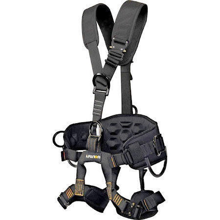 Fusion Tac-Rescue Harness - Mad City Outdoor Gear