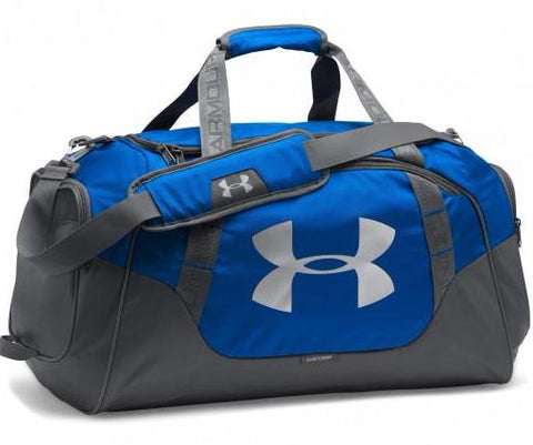 Under Armour Undeniable 3.0 Medium Duffle Royal / Graphite