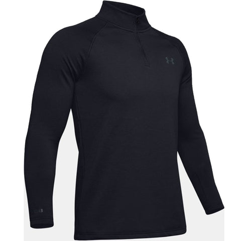 Under Armour ColdGear Base 4.0 1/4 Zip