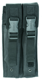 Voodoo Tactical MP5 Mag Pouch Double
