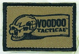 Voodoo Tactical Patch - Mad City Outdoor Gear