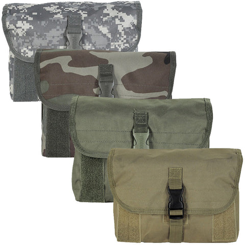 Voodoo Tactical Gas Mask Pouch - Mad City Outdoor Gear