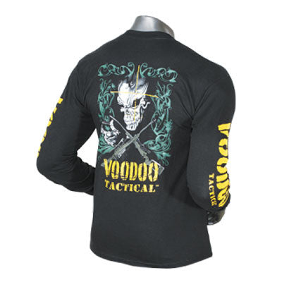Voodoo Tactical Long Sleeve Shirt - Mad City Outdoor Gear