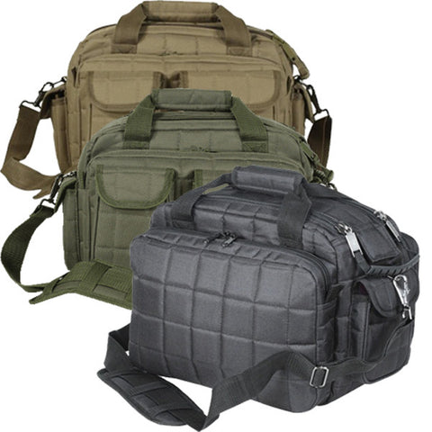 Voodoo Tactical Scorpion Range Bag - Mad City Outdoor Gear