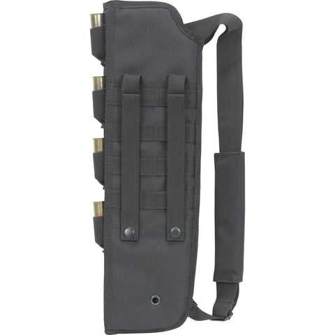 Voodoo Tactical Breachers Shotgun Scabbard - Mad City Outdoor Gear