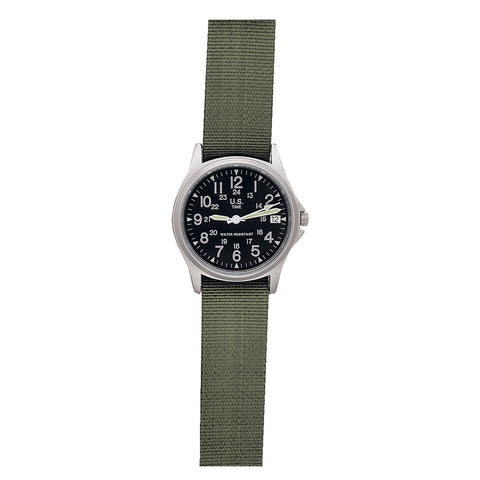 Tru-Spec Squad Leader Watch with Nylon Band