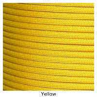 550 Paracord Type III - Yellow - Mad City Outdoor Gear