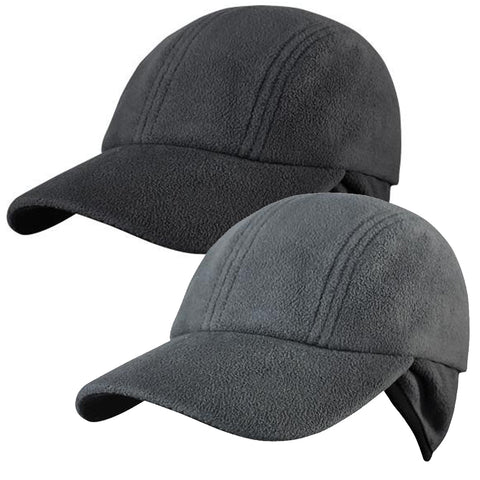 Condor Yukon Fleece Hat