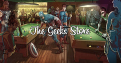 The Geeks Store