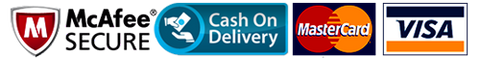 dot aero secure cash on delivery checkout