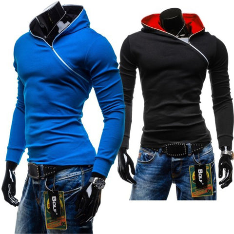Cross zipper Hoodie Hoodie Buy top quality Cross zipper Hoodie Hoodie online in India at low price. get free shipping all across India Only at  Dot Aero