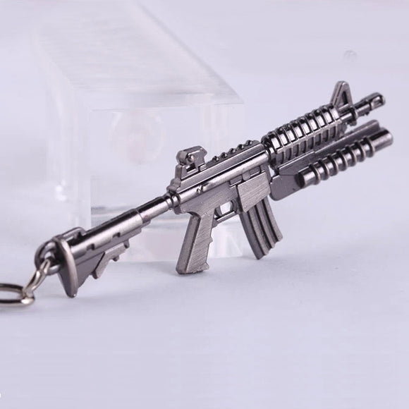 M4 Carbine Gun Keychain Keychain Buy top quality M4 Carbine Gun Keychain Keychain online in India at low price. get free shipping all across India Only at  Dot Aero