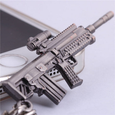 Gun Keychain Keychain Buy top quality Gun Keychain Keychain online in India at low price. get free shipping all across India Only at  Dot Aero