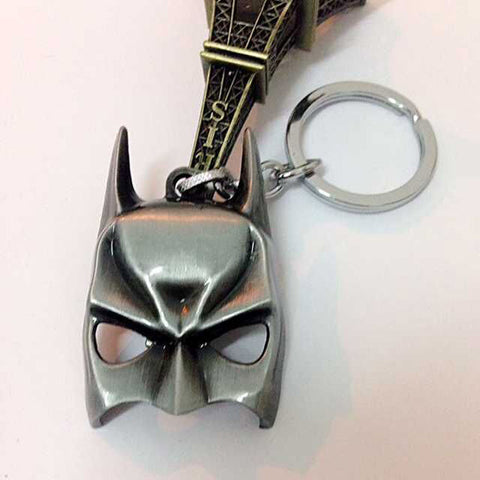 Batman Mask Keychain Keychain Buy top quality Batman Mask Keychain Keychain online in India at low price. get free shipping all across India Only at  Dot Aero