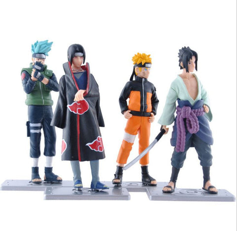 Naruto Action Figures (12cm)