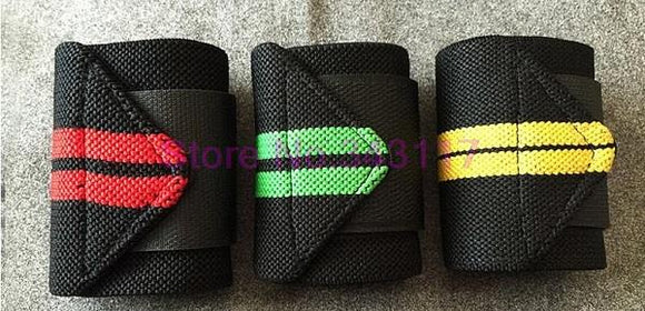 Weightlifting Wrist Support Band Strap