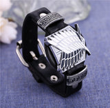 Attack On Titan Black Bracelets