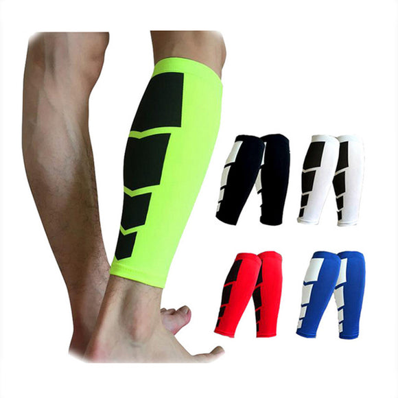 Base Layer Compression Calf Support (1PCS)